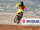 First Impression: 2013 Suzuki RM-Z250