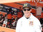 Brian Deegan talks about his son racing the KTM Junior Challenge