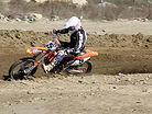 Tested: 2013 KTM 450SX-F Factory Edition