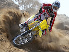 First Ride: 2014 Suzuki RM-Z250