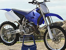 Vital Revival: 2005 Yamaha YZ125, Part 1