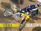 James Stewart Bonus Footage: Zaca Station