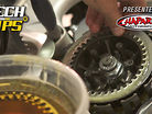 Tech Tips: Clutch Plate Replacement