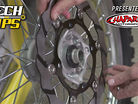 Tech Tips: Oversized Brake Rotor Kit