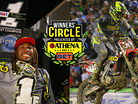 Malcolm Stewart Las Vegas Video: I was nervous, I'm not going to lie