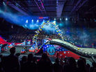 Video: Travis Pastrana, Josh Sheehan and Gregg Duffy set World's Firsts at Nitro Circus!