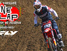 One Lap: 2018 MXGP of France - Bas Vaessen
