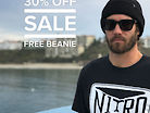 Nitro Circus Black Friday Sale