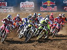 2018 Hangtown Motocross National: 250 & 450 Race Highlights
