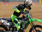 One Lap: Nick Wey on Red Bud