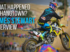 James Stewart Interview: What happened at Hangtown?