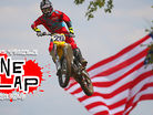 One Lap: Broc Tickle at Red Bud